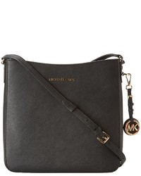 MICHAEL Michael Kors Michl Michl Kors Jet Set Travel Large Messenger Cross Body Handbags