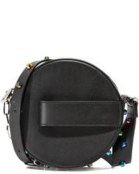 Thierry Mugler Mugler Swahili Small Messenger Bag