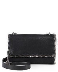 Stella McCartney Shaggy Deer Falabella Crossbody Bag
