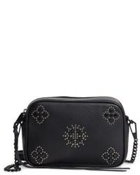 Rebecca Minkoff Small Camera Bag Black