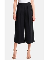 1 STATE 1state Pleated Culottes