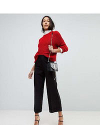 Asos Tall Asos Tall Mix Match Tailored Clean Culotte