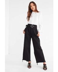 BDG Cara Belted High Rise Culotte Pant