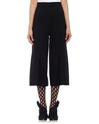 Proenza Schouler Culotte Pants Black