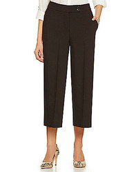Investments Fly Front Culotte Pants