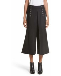 Hook detail culottes medium 6986496