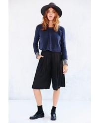 Kimchi & Blue Kimchi Blue Soft Culottes Short