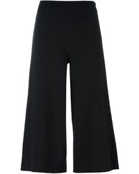 MICHAEL Michael Kors Michl Michl Kors Wide Legged Cropped Trousers