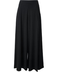 Moschino Boutique Wide Cropped Culottes