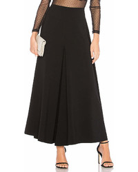 Nightcap Clothing Nightcap Crepe Culotte Pant