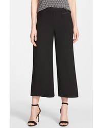 Petite zip pocket culottes medium 400407