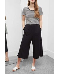 Great Plains Polly Ponte Culottes