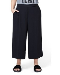Rachel Roy Plus Size Gaucho Pants