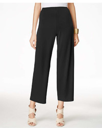 Alfani Soft Knit Dressing Culottes Created For Macys