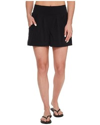 Lucy Unhindered Culotte Shorts Shorts