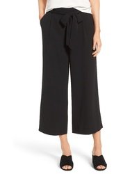 Halogen Wide Leg Crop Pants