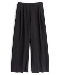 J.Crew Wide Leg Crop Pants