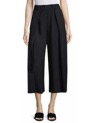 Of Two Minds Wool Culottes