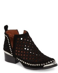 Jeffrey Campbell Tagalong Cutout Bootie