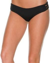 L-Space L Space Lacey Cutout Bikini Bottom