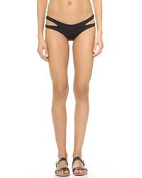 Lisa lozano cutout bikini bottoms medium 271358