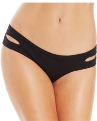 Becca Side Cutouts Hipster Bikini Bottom