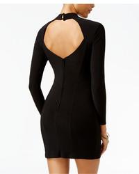 a248b3c28 ... Black Cutout Bodycon Dresses Trixxi Juniors Cutout Bodycon Dress Trixxi  Juniors Cutout Bodycon Dress