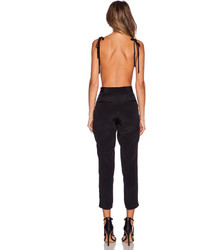 6be6582eb083 ... Olcay Gulsen Exposed Top Jumpsuit ...