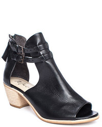 Matisse Columbia Leather Ankle Boots
