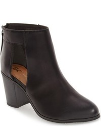 Combust cutout bootie medium 779068