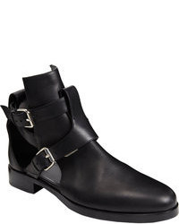 Pierre Hardy Double Strap Cutout Ankle Boots
