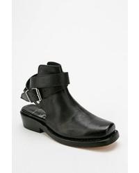 Nana Judy Cutout Ankle Boot