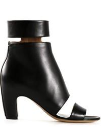 Maison Margiela Cut Out Sandals