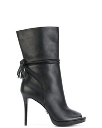 MICHAEL Michael Kors Michl Michl Kors Open Toe Platform Boots