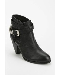 Madison Harding Olivia Cutout Ankle Boot