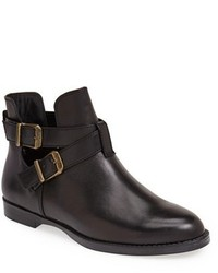 Bella Vita Raine Leather Bootie