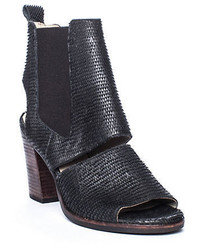 Matisse Smith Leather Ankle Boots