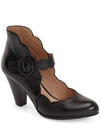 Miz Mooz Footwear Carissa Mary Jane Pump