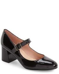 French Sole Tycoon Mary Jane Pump