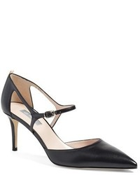 Sarah Jessica Parker Sjp By Phoebe Mary Jane Pump