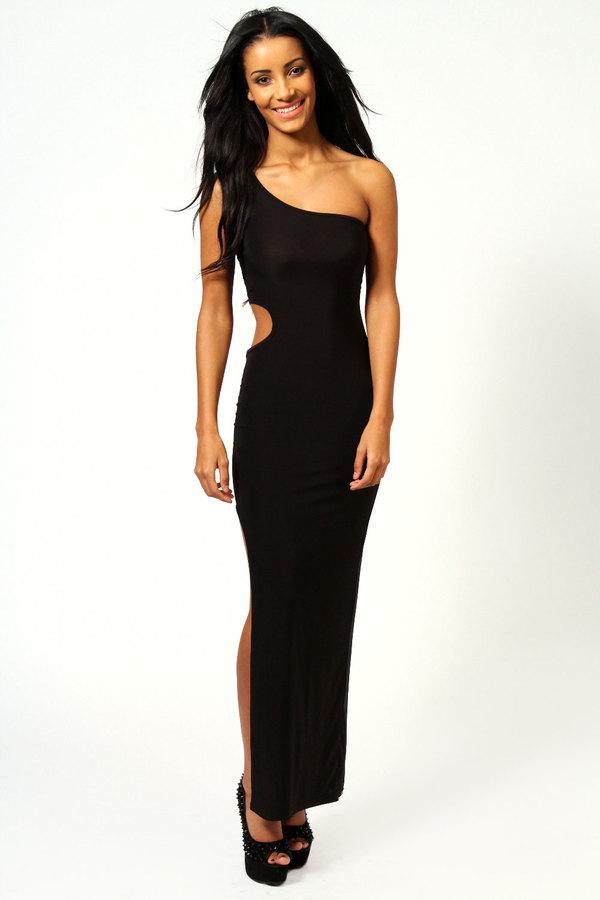 Daciana maxi dress