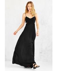 Urban Outfitters Ecote Shipwreck Cutout Maxi Dress