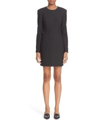 Elizabeth and James Back Cutout Shift Dress