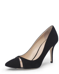 Club Monaco April Cut Out Pump
