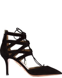 Aquazzura Belgravia Pumps