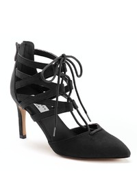 Chelsea Zoe Kia Strappy Lace Up High Heels