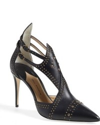 Paul Andrew Deniz Cutout Pump