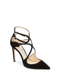 Jimmy Choo Lancer Strappy Pump