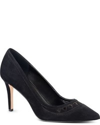 Nine West Raheza Cutout Pump