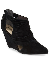 Seychelles Overjoyed Wedge Bootie